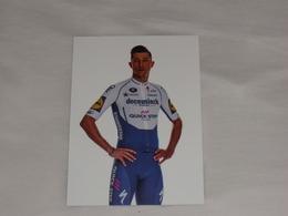Jannik Steimle - Deceuninck Quick Step - 2020 - Cycling