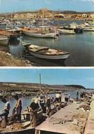 11 - Gruissan - Le Port Et Le Canal - Sonstige Gemeinden