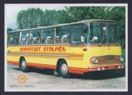 Fleischer Bus - Baujahr 1986 (1) - Bus & Autocars
