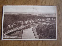 MARCHE LES DAMES Les Rochers  CPA Carte Postale Postkaart - Namur