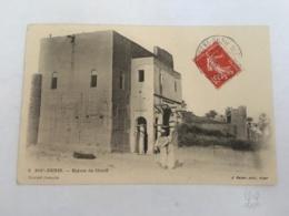 CPA MAROC - BOU DENIB - 6 - Maison Du Chérif - Maroc