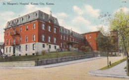 KANSAS CITY - ST MARGARETS HOSPITAL - Kansas City – Kansas