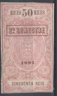 Lot N°54805  à Déchiffrer - Portugal