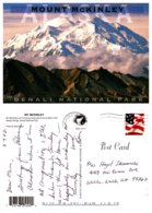 Mount McKinley, Alaska Range, Denali National Park - Autres