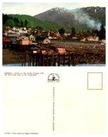 Wrangell, Alaska - Otros