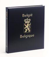 DAVO LUXE ALBUM ++ BELGIUM CONGO I 1886-1961 ++ 15% DISCOUNT LIST PRICE!!! - Classificatori