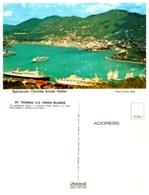 St. Thomas, U.S. Virgin Islands - Virgin Islands, US