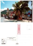 St. Maarten / St. Martin, West Indies, Netherland Antilles - Saint-Martin