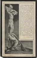 DP. MARIA MOORTGAT ° DENDERBELLE 1839- + AUDEGEM 1921 - Godsdienst & Esoterisme