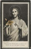 DP. MARIE MARTENS ° MARCQ-EN-BAREUIL (FRANKRIJK) 1864- + KNESSELARE 1925 - Religion & Esotérisme