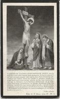 DP. JULIEN FOURMENTEZ + YPER 1927 - Godsdienst & Esoterisme