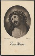 DP. TRIPHON SAVERWEYNS ° EVERGEM ( BELZEELE ) 1897 - + GENTBRUGGE 1929 - Religion & Esotérisme