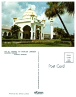 The El Casino, Freeport, Bahamas - Bahamas