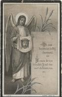 DP. JOSEPHUS PEETERS ° LIPPELOO 1844- + 1925 - Religion & Esotérisme