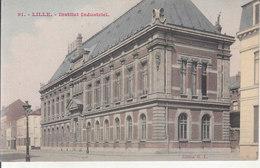 Lille - Institut Industriel - Lille