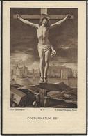 DP. AUGUSTA OPSOMER ° DENTERGHEM 1856- + KORTRIJK 1929 - Religion & Esotérisme