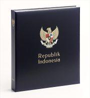 DAVO LUXE ALBUM ++ INDONESIA VI 2017-2019 ++  10% DISCOUNT LIST PRICE!!! - Classificatori