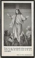 DP. CLEMENCE SPIESSENS ° DENTERGHEM 1853- + 1927 - Religion & Esotérisme