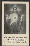 DP. MARIE DENYS ° MOORSEELE 1881- + THIELT 1923 - Godsdienst & Esoterisme
