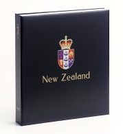 DAVO LUXE ALBUM ++ NEW ZEALAND VII 2019 ++ 10% DISCOUNT LIST PRICE!!! - Classificatori
