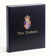 DAVO LUXE ALBUM ++ NEW ZEALAND VIII 2019-2020 ++ 10% DISCOUNT LIST PRICE!!! - Ohne Zuordnung