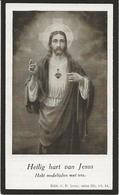 DP. SIDONIE DE BLANCK ° KNESSELAERE 1863- + ROUSSELARE 1924 - Godsdienst & Esoterisme
