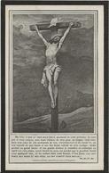 DP. ELISA BODDEZ ° VILVOORDE 1892- + ROESELARE 1920 - Godsdienst & Esoterisme