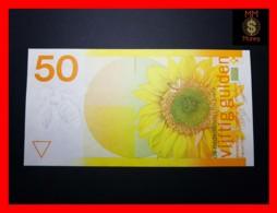NETHERLANDS 50 Gulden  4.1.1982  P. 96  UNC - [2] 1815-… : Kingdom Of The Netherlands