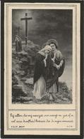 DP. DENIS DE WACHTER ° RAMSDONCK 1870- + BOSCHVOORDE (BRUSSEL) 1936 - Godsdienst & Esoterisme