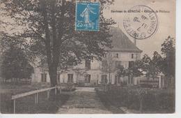 CPA Environs De Gémozac - Château De Périssac - Sonstige Gemeinden