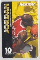 USA 2000 BASKETBALL NBA MICHAEL JORDAN CHICAGO BULLS - Vereinigte Staaten