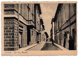 Sassuolo - Via Ciro Menotti - Italia