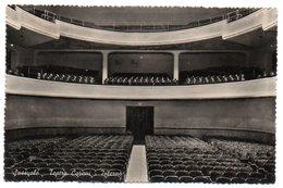 Sassuolo - Teatro Carani, Interno - Italia