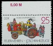 DDR 1987 Nr 3102 Postfrisch ORA X0D971E - Ungebraucht