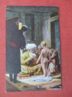 Russia  ??   Nude Child Ref 3960 - Russie