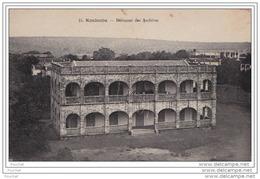 Bamako (Mali) Bâtiment De Archives - Mali
