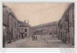 55) STENAY - Rue Porte De France - Stenay