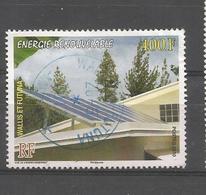 738 énergie Renouvelable   (clasyveroug15) - Wallis-Et-Futuna