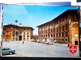 4 CARD  PISA VARIE   VB1971\78 HN6949 - Pisa
