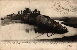 CPA AK Warship Unidentified SHIPS (703634) - Guerre