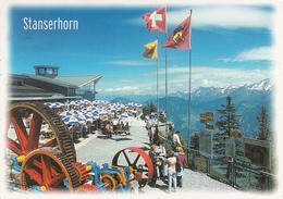 Stanserhorn Ak151384 - Switzerland