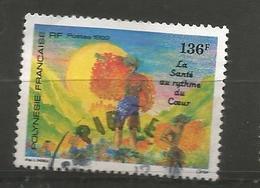 408 La Santé     (clasyveroug16) - Used Stamps