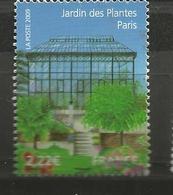 4385  Jardin Des Plantes       (clasyveroug16) - Oblitérés