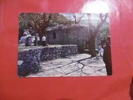 Egenin Incisi Izmir - Efes, Hazreti Meryemin Evi - Turquie