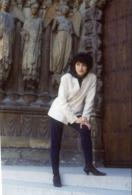 Photo . La Chanteuse  LIANE FOLY - Célébrités