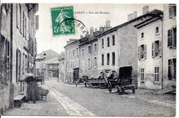 54 - BACCARAT -  Rue Des Moulins - Baccarat