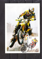 2821 Sport - Moto - Motocross - Moto