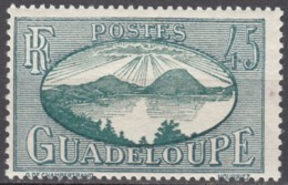 N° 148 - X X - ( C 1166 ) - Guadeloupe (1884-1947)