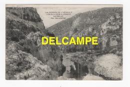 DD / 34 HÉRAULT / SAINT-GUILHEM-LE-DÉSERT / LE DÉTROIT DES CASCADELLES - France