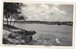 Kenya - Mombasa East African Coast - Kenya